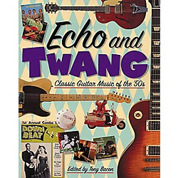 Hal Leonard Echo and Twang Book (330772)