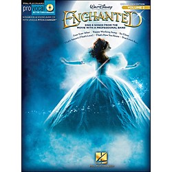 Hal Leonard Enchanted - Pro Vocal Songbook & CD For Women/Men Volume 2 (740398)