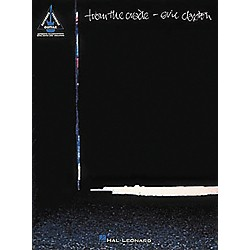 Hal Leonard Eric Clapton From the Cradle Guitar Tab Songbook (690010)
