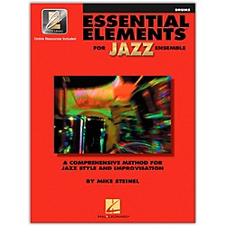 Essential Elements Jazz