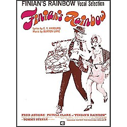 Hal Leonard Fijian's Rainbow arranged for piano, vocal, and guitar (P/V/G) (312138)