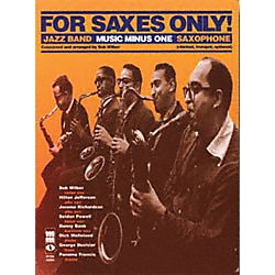 Hal Leonard For Saxes Only (400099)