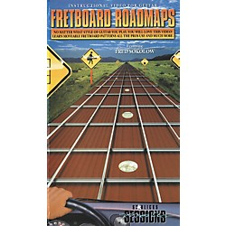 Hal Leonard Fretboard Roadmaps VHS Video (320138)