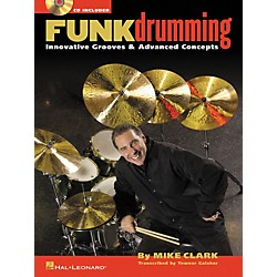 Hal Leonard Funk Drumming - Innovative Grooves (6620084)