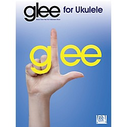 Hal Leonard Glee For Ukulele Songbook (701722)