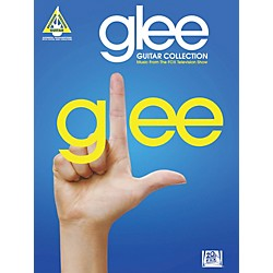 Hal Leonard Glee Guitar Collection Guitar Tab songbook (691050)