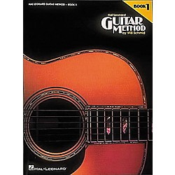 Hal Leonard Guitar Method Book 1 (699010)