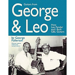 Hal Leonard Guitars from George and Leo (331149)