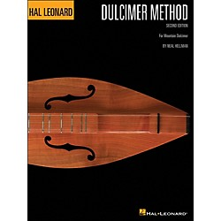Hal Leonard Hal Leonard Dulcimer Method For Beginning To Intermediate Players (699289)