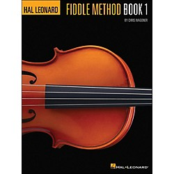 Hal Leonard Hal Leonard Fiddle Method Book 1 (311415)
