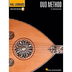 Hal Leonard Hal Leonard Oud Method Book/CD (695836)