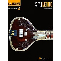 Hal Leonard Hal Leonard Sitar Method Book/CD (696613)