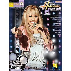Hal Leonard Hannah Montana Pro Vocal Series Volume 20 Book/CD (740375)