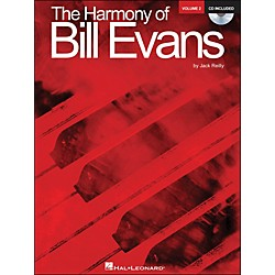 Hal Leonard Harmony Of Bill Evans - Volume 2 (311828)