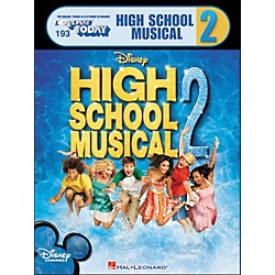 Hal Leonard High School Musical 2 E-Z Play 193 (100259)