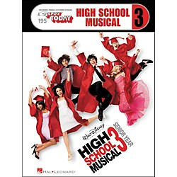 Hal Leonard High School Musical 3 E-Z Play 195 (100260)
