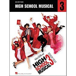 Hal Leonard High School Musical 3 For Big Note Piano (316127)
