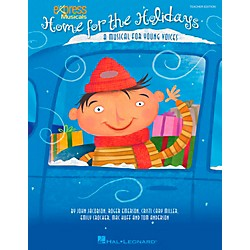 Hal Leonard Home For The Holidays - A Musical for Young Voices Classroom Kit (9971085)