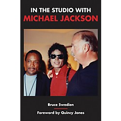 Hal Leonard In The Studio With Michael Jackson (332801)