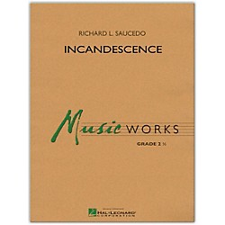 Hal Leonard Incandescence - Music Works Series Grade 2 (4003203)