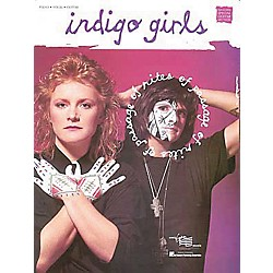 Hal Leonard Indigo Girls - Rites of Passage Piano, Vocal, Guitar Songbook (308148)