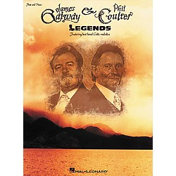 Hal Leonard James Galway & Phil Coulter - Legends (306166)