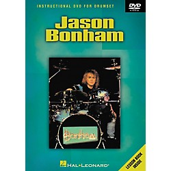 Hal Leonard Jason Bonham - Instructional DVD (320716)