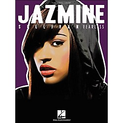Hal Leonard Jazmine Sullivan - Fearless arranged for piano, vocal, and guitar (P/V/G) (307034)