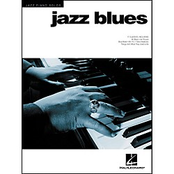 Hal Leonard Jazz Blues (306522)