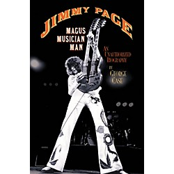 Hal Leonard Jimmy Page - Magus, Musician, Man: An Unauthorized Biography - Book (331359)