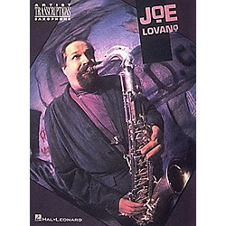 Hal Leonard Joe Lovano Collection (672326)