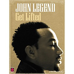 Hal Leonard John Legend - Get Lifted Piano, Vocal, Guitar Songbook (2500822)