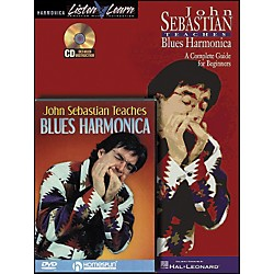 Hal Leonard John Sebastian Bundle Pack (Book/CD/DVD) (642058)