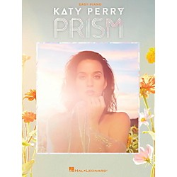 Hal Leonard Katy Perry - Prism for Easy Piano (124409)