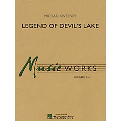 Hal Leonard Legend Of Devil's Lake - Music Works Series Grade 2 (4003145)