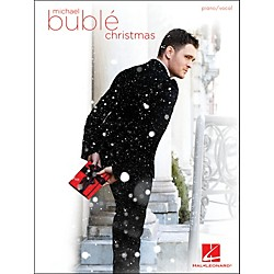 Hal Leonard Michael Buble - Christmas Vocal with Piano (307364)