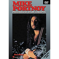 Hal Leonard Mike Portnoy - Progressive Drum Concepts DVD (320440)