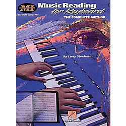 Hal Leonard Music Reading for Keyboard (695205)