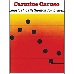 Hal Leonard Musical Calisthenics For Brass (842061)