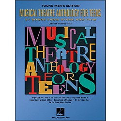 Hal Leonard Musical Theatre Anthology For Teens - Young Men's Edition (740158)