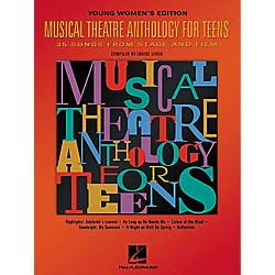 Hal Leonard Musical Theatre Anthology for Teens Book (740157)