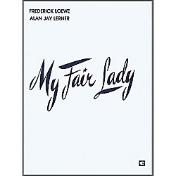 Hal Leonard My Fair Lady Vocal Score (312266)