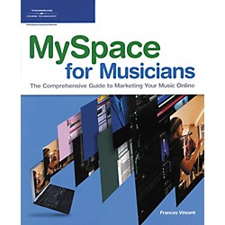 Hal Leonard MySpace for Musicians Book (331891)