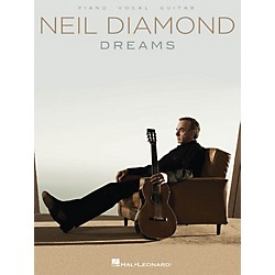 Hal Leonard Neil Diamond - Dreams P/V/G Songbook (307211)