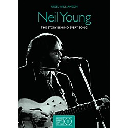 Hal Leonard Neil Young The Story Behind Every Song 1966 - 1992 (14037779)