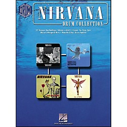 Hal Leonard Nirvana Drum Collection (690316)