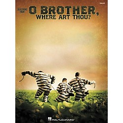 Hal Leonard O Brother, Where Art Thou? Banjo Book (699528)