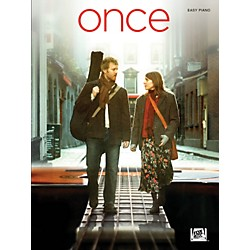Hal Leonard Once - Music From The Motion Picture For Easy Piano (102570)
