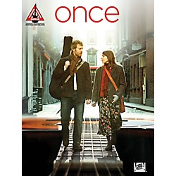 Hal Leonard Once - Music From The Motion Picture Guitar Tab Songbook (102589)