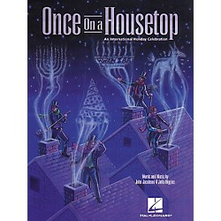 Hal Leonard Once On A Housetop (Preview CD) (9970083)